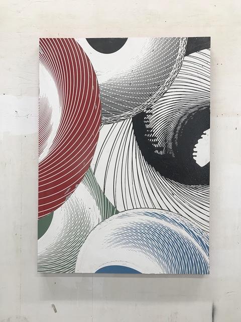 , 'No,5,' 2019, SNOW Contemporary