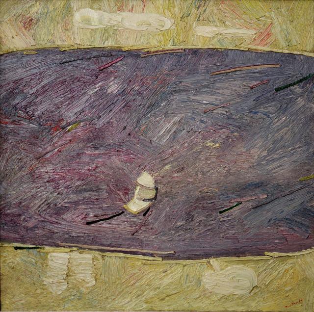 , 'Nostalgia,' 1996, Art Of Stream