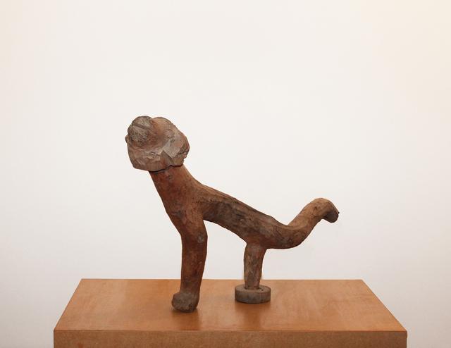 , 'Untitled,' 2013, Galeria Estação