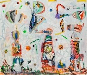 , 'Wir 3,' 2015, Galerie Frey