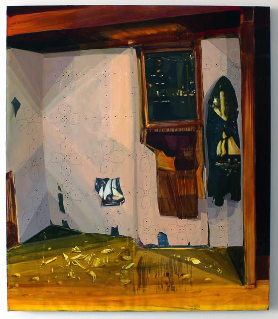 , 'Rear Window,' 2019, 1969 Gallery