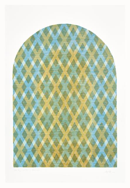 Lucinda Tanner, 'Über Berg und Tal - Afternoon', 2019, Queenscliff Gallery & Workshop