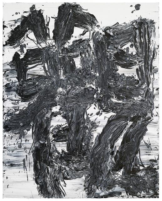 Huawei Tang, 'View', 2017, Tsubakiyama Gallery