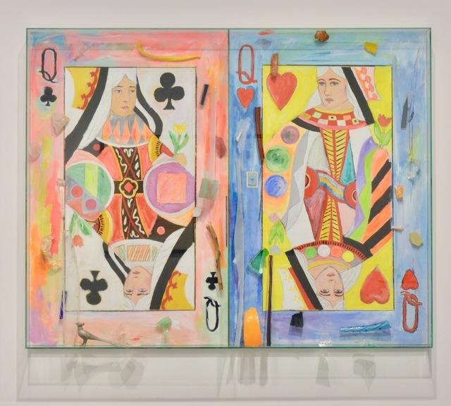 , 'Summer Queens,' , Momentum Gallery