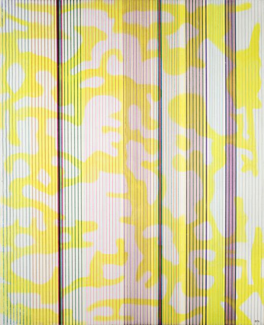 , 'Anob (Série Hal),' 1972, Leon Tovar Gallery