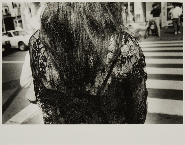 Daido Moriyama, 'Tokyo, Shinjuko', 1982, Bruce Silverstein Gallery