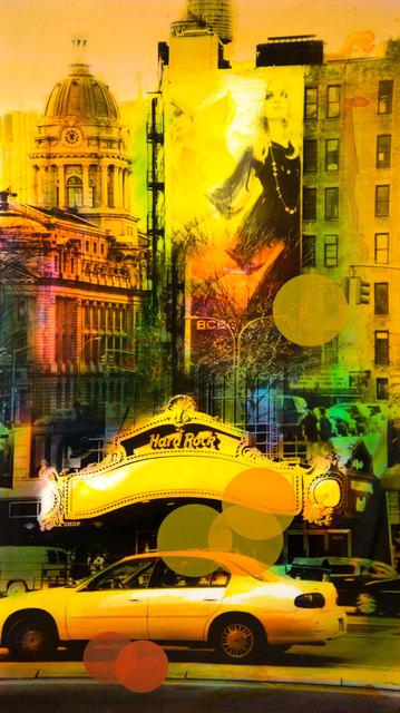 , 'Hard Rock 2,' 2014, Galerie Barbara von Stechow