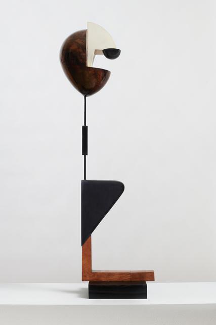 , 'Matrose,' 2019, Helwaser Gallery