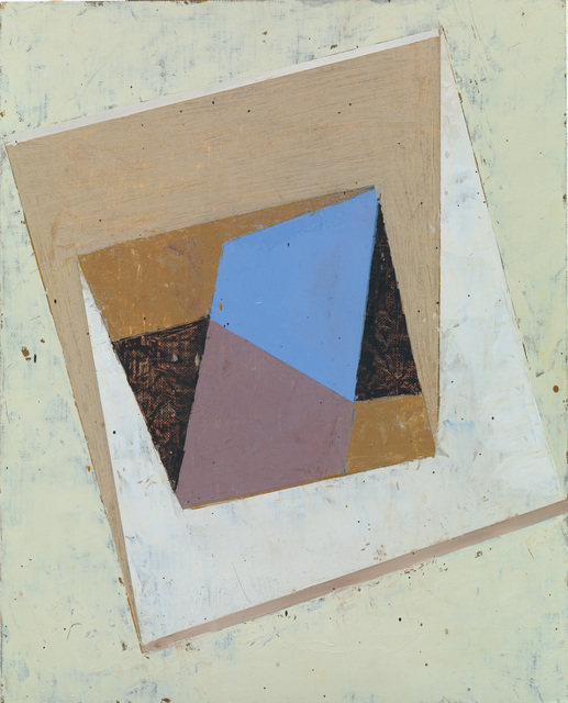 , 'Andalucia Holding II,' 2017, Messums