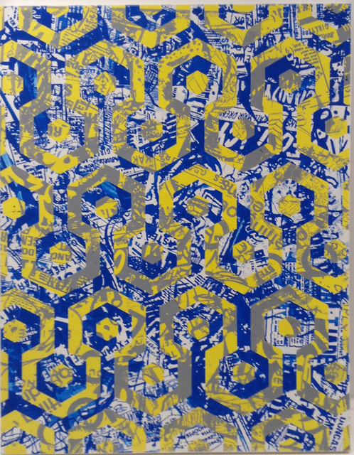 , 'Rm. 237,' , Boyd Satellite Gallery