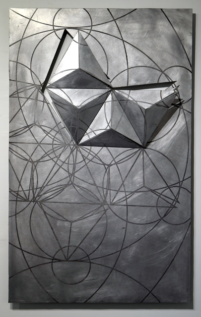 , 'Metalanguage XIII,' 2017, Chan + Hori Contemporary