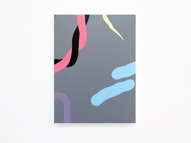 Mattia Pajè, 'Standpoint in grey', 2018, Suburbia Contemporary Art