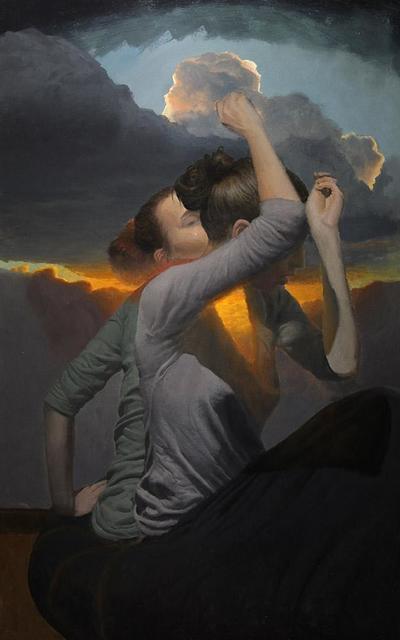 , 'Whisper,' 2019, Beinart Gallery