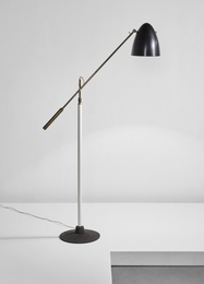 Gino Sarfatti, 'Floor lamp, model no. 1003,' ca. 1946, Phillips: Design