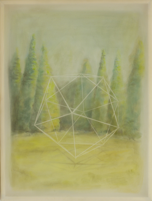, 'Untitled 00411,' 2015, Ani Molnár Gallery