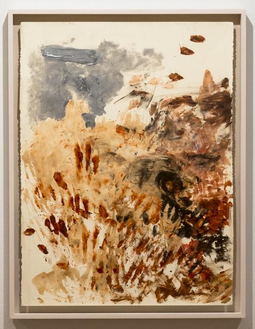 , 'Untitled,' 2011, Tilton Gallery