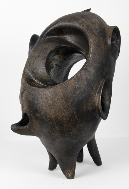 , 'Whisper,' 2005, FRED.GIAMPIETRO Gallery