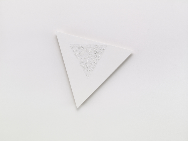 , 'Angles VIII,' 2005, Sandra Gering Inc