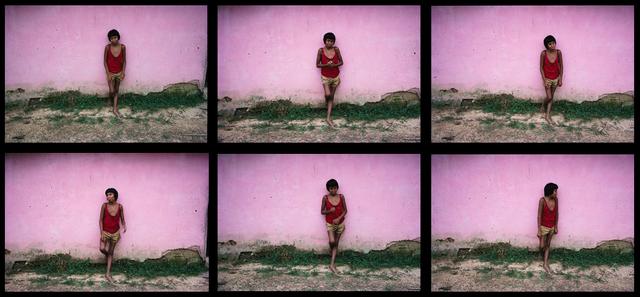 , 'Amaú,' 1983-2016, Silvia Cintra + Box 4