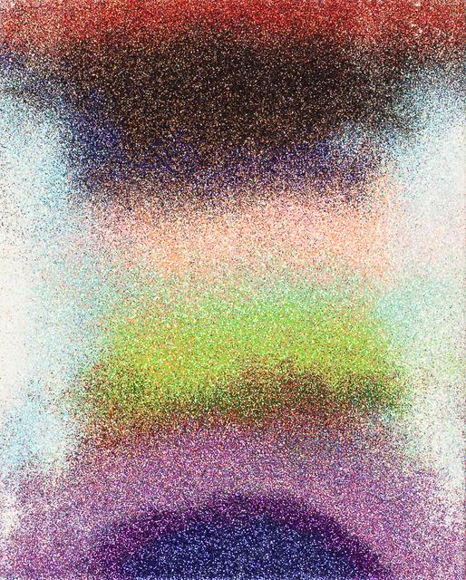 , 'Schnell Schnell #7,' 2015, Joyce Yahouda Gallery