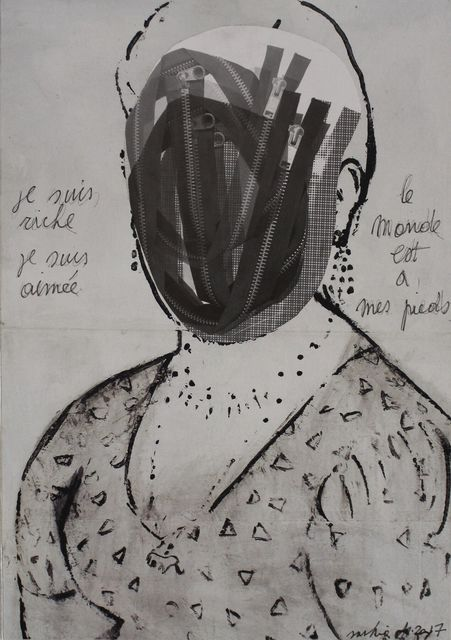 , 'Untitled IX,' , Saskia Fernando Gallery