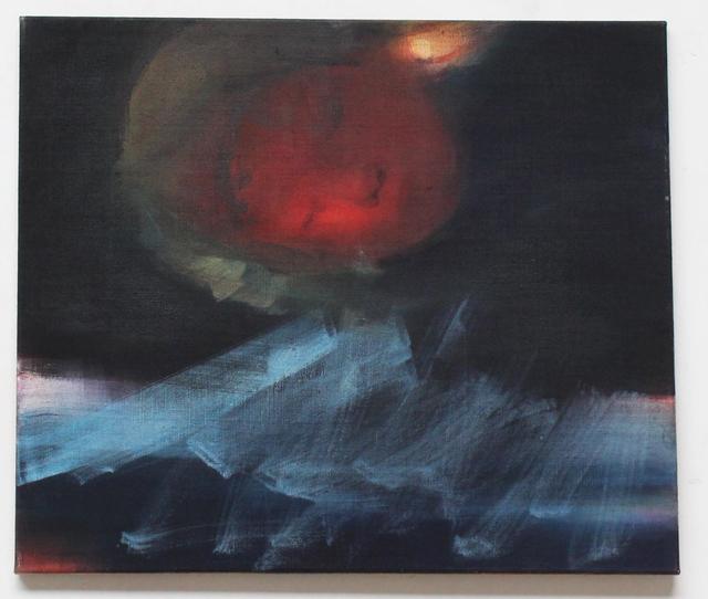 , 'Nachtwesen Polar 2,' 2010, Beck & Eggeling