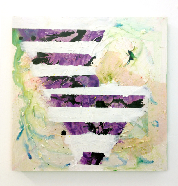 , 'Untitled,' 2013, Halsey McKay Gallery