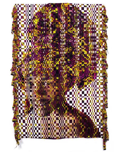 , 'Unidentified 20,' 2017, Yossi Milo Gallery