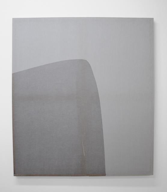 , 'Saturation ABK2,' 2015, KANSAS