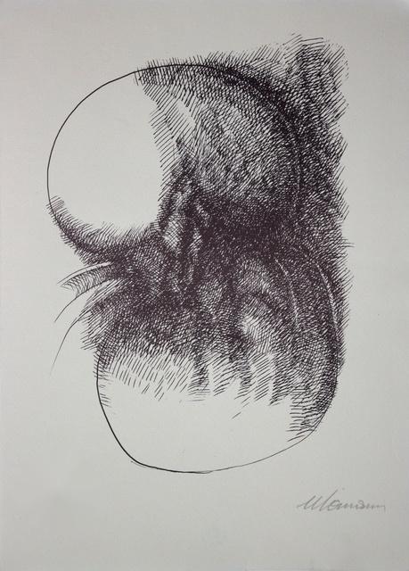 Marcello Mariani, 'Cellule', 1971, Studio Mariani Gallery