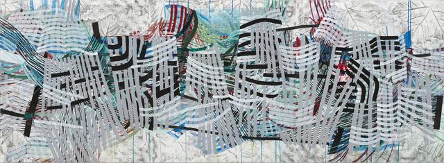 , 'Span,' 2015, Rick Wester Fine Art
