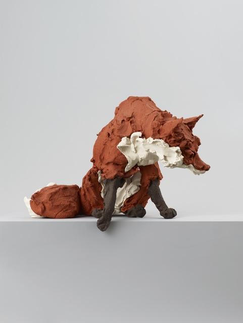 Stephanie Quayle, 'Watching Fox', 2010, Gallery 38