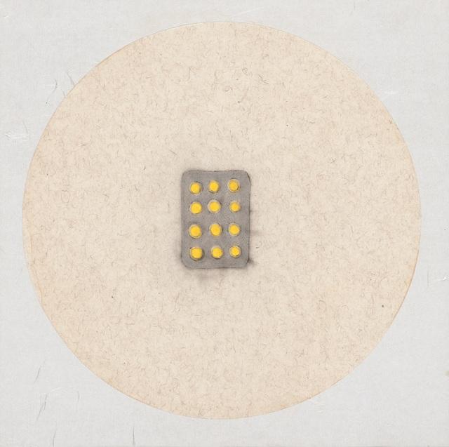 , 'Registration 9,' 2009-2013, Galerie Ora-Ora