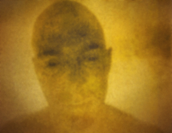, 'Self-portrait, Paterson,NJ 1987 [1987-D],' 2015, Kent Fine Art
