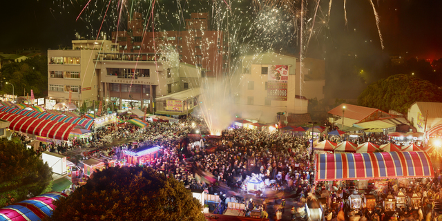 , 'Firecracker festival, Tainan, 2015 Chinese New Year ,' 2015, Aura Gallery