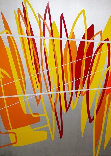 , 'Untitled X,' 2015, Mindy Solomon Gallery