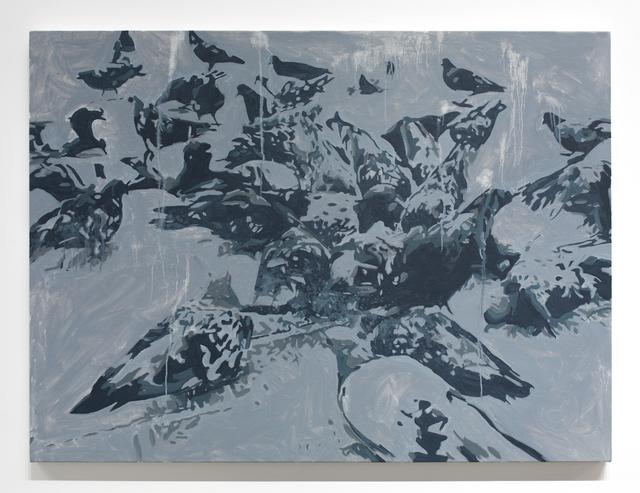 , 'Sriritus Mundi V,' 2017, Leila Heller Gallery