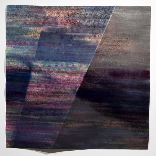 , 'Welkin,' 2017, Pentimenti Gallery
