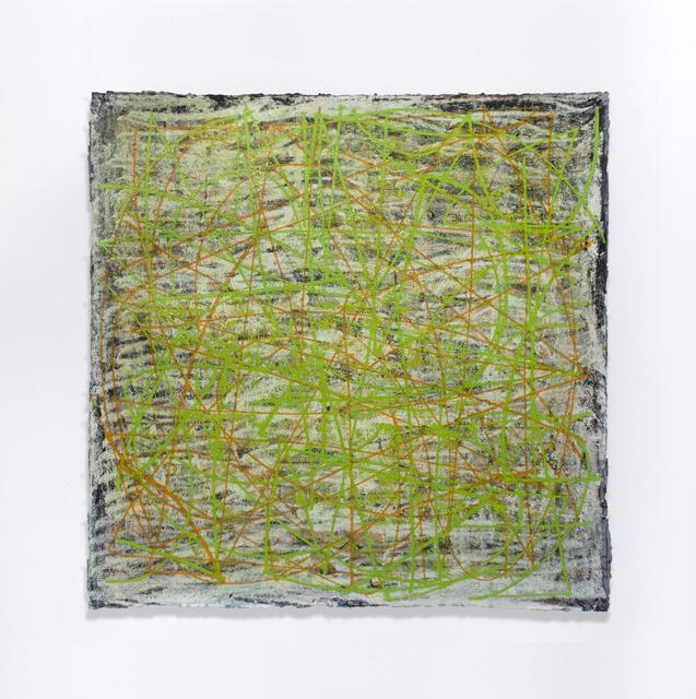 Kitikong Tilokwattanotai, 'Colour Playground #9', 2019, Art Porters