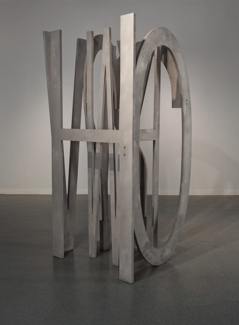 , 'Who? Why?,' 2002, Richard Gray Gallery