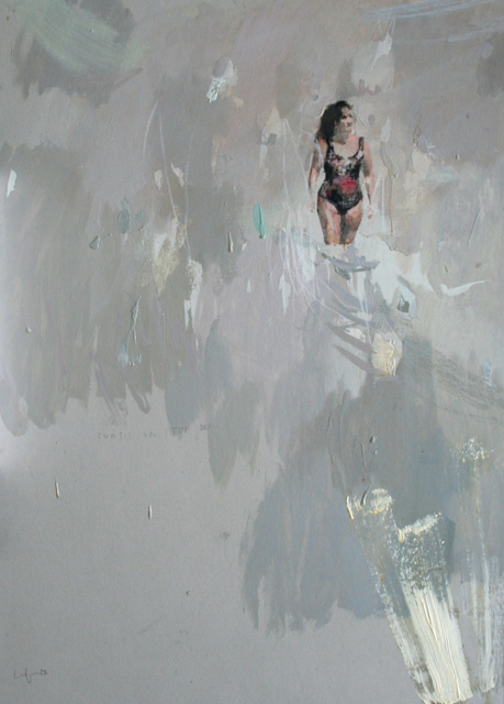 , 'Micromundos, escena 19,' 2017, Anquins Galeria