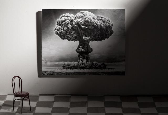 Patricia Lagarde, 'Waiting', 2016, Patricia Conde Galería