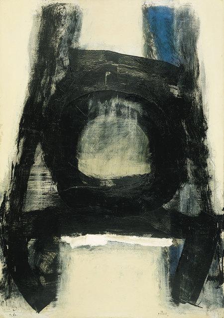 , 'SHYORI (Victory),' 1959, Yufuku Gallery