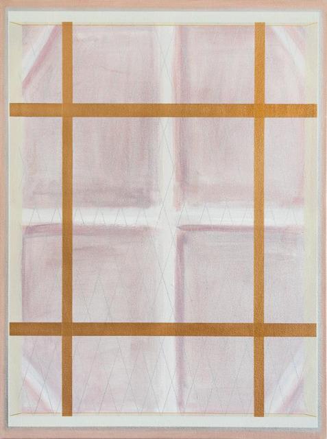 , 'The Back 2,' 2017, Vanguard Gallery