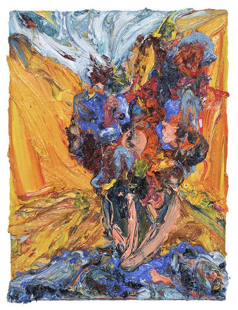 , 'Stilles Leben   Blumen,' 2013, Bode Gallery