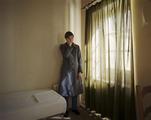 , 'La Chambre 10 (le coin),' 2012, Ama