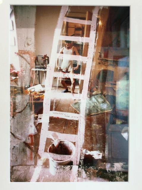 , 'Endart, Oranienstrasse, West Berlin,' 1982, Inda Gallery