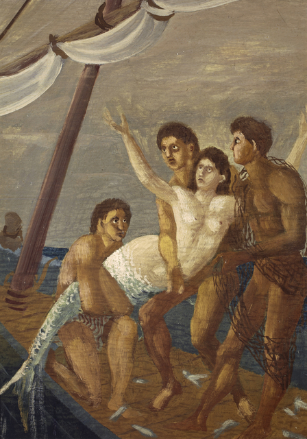 , 'Mermaid,' 1933, Brun Fine Art