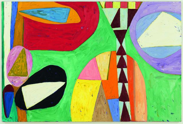 , 'Bagatelle,' 2010, Alan Cristea Gallery