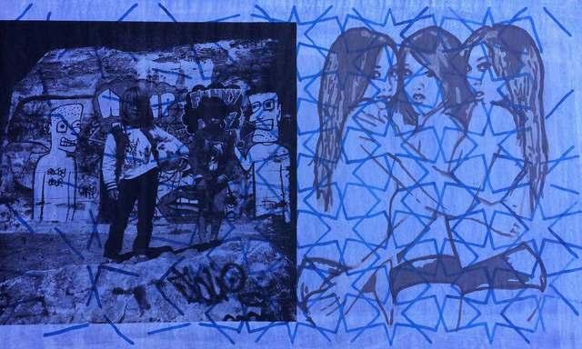 , 'Bad Boys Series, 26,' 2017, Pascal Fine Art